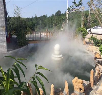 葫蘆島高壓冷霧設備主機