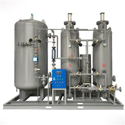 PSA制氮設備變壓吸附制氮設備食品保鮮制氮機化激光切割用制氮機