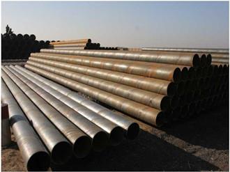 鍍鋅鋼管回收市場 廣東庫存焊管回收公司