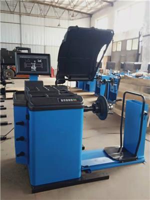 滁州輪胎動平衡機 汽車輪胎平衡儀 科創汽車科技公司