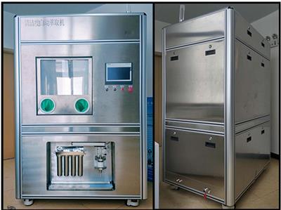 哈科科技萃取機 清潔度檢測 清洗設備 汽車零件清洗機 軸承清潔度清洗機