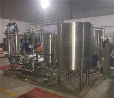 膜過濾設備 *濾設備 果汁濃縮