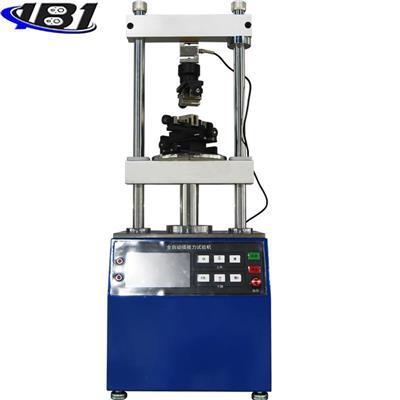 上海辛睿ELSM-50N全自動插拔力試驗機 數據線插頭插拔力試驗機