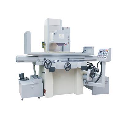 臺億精機TY-4080*精密成型自動平面磨床
