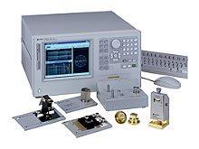 供應/回收 安捷倫agilent8714ES網絡分析儀