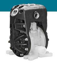 SAMOA氣動雙隔膜泵