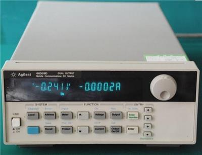 66309D Agilent/安捷倫 直流電源