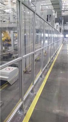 嘉興鋁型材圍欄廠家