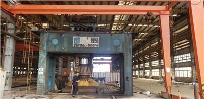 出售2000噸 4000噸天鍛鍛造油壓機