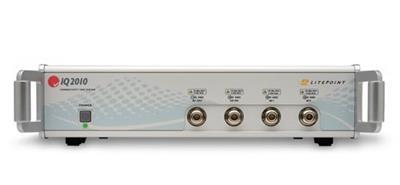 IQ2010  Litepoint/萊特波特無線測試儀-佳時通
