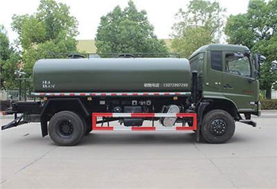 2021款4驅灑水車,四驅灑水車,四驅噴灑車,四驅水罐車,4驅水罐車