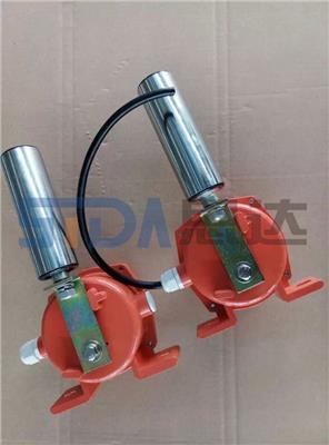 PPKG QK-12A-30防爆跑偏開關,PPKG-12-30兩級跑偏開關 ,跑偏保護裝置