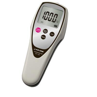 ****ASONE*數字電子溫度計 WT-200