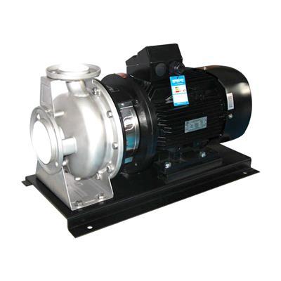 ZS65-50-200/11.0三相不銹鋼增壓離心泵380V臥式單級泵