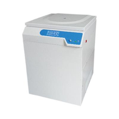 DRL系列低速冷凍離心機 化學制品的分離沉淀和濃縮
