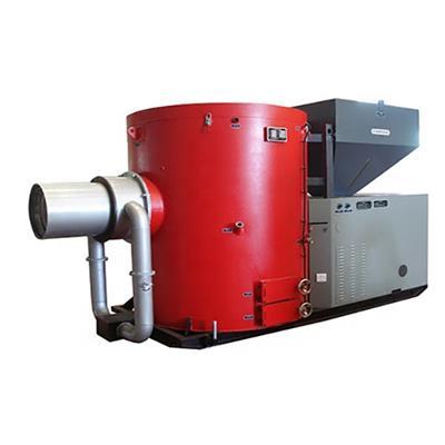 河南木屑生物質顆粒燃燒器鍋爐配件工業生物質燃燒機