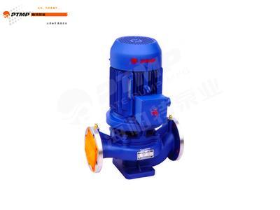 LH型立式化工泵