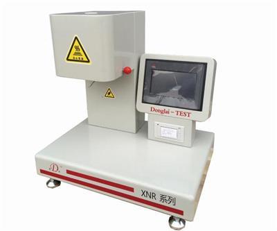 XNR-400C熔體流動速率儀