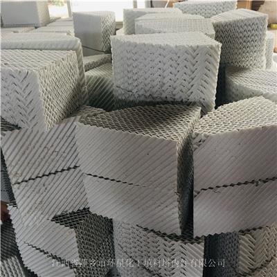 **** 環星化工塔內件填料 新型規整填料陶瓷波紋填料 價格低廉