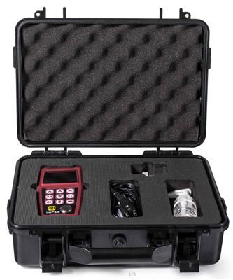 德斯森廠家** DSS-960**穿透型涂層超聲波測厚儀 采用***的工控型CPU系統