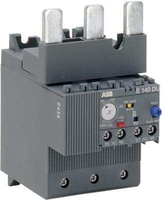 深圳ABB一級代理商/ABB東莞一級代理廠家東莞捷盈ABB E16, E45, E80, E140電子式過載繼電器