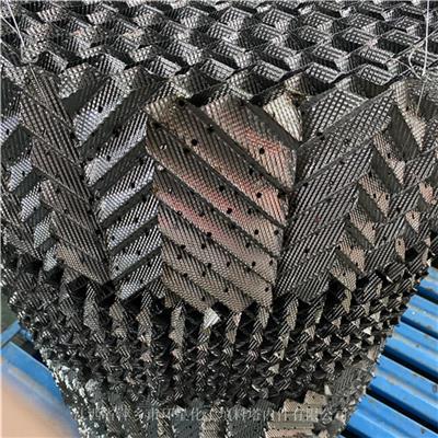 萍鄉廠家 金屬孔板波紋填料 450Y不銹鋼孔板波紋