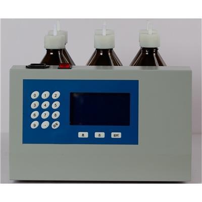 LB-P902實驗室臺式電導率儀