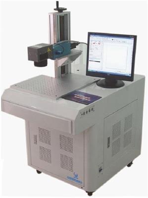 MK-MFPT20  光纖可調激光打標機