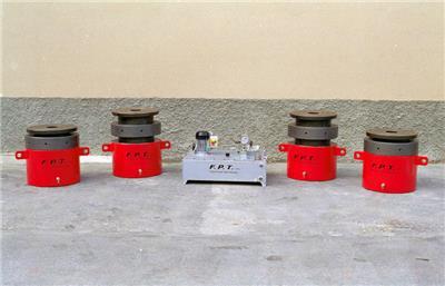 **意大利FPT液壓缸,FPT單作用液壓缸
