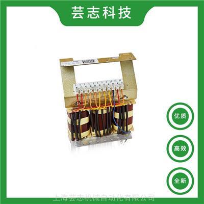 二手拆機**ABB機器人IRC5控制柜變壓器組3HAC037017-001 ABB機械手變壓器