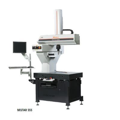 日本三豐車間型CNC三坐標測量機 MiSTAR 555