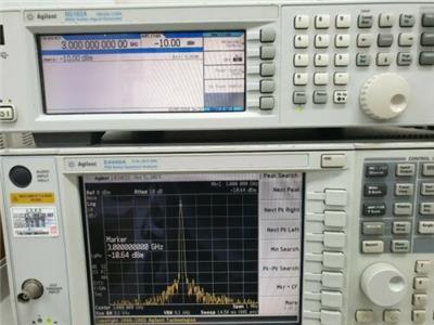 便攜式3G和6G矢量信號源 二手N5182A操作手冊