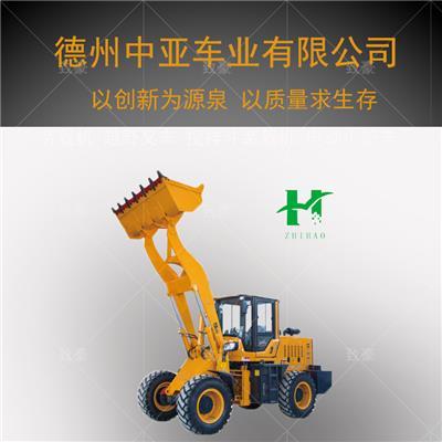 建筑工程液壓轉向裝載機A滄縣自動擋裝載機訂做廠家