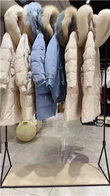 加拿大**路易斯女裝20冬羽絨服潮流奢華**女裝折扣直播實體貨源供應