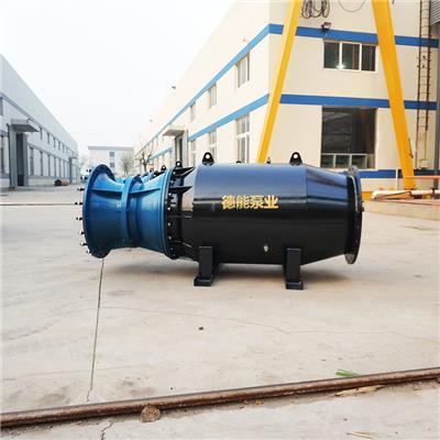 洛陽臥式防洪排澇潛水泵生產企業