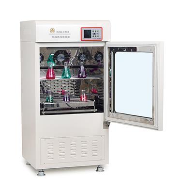 蘭州HZQ-X100雙層恒溫振蕩器 蘇州培英實驗設備有限公司