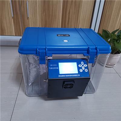 國瑞力恒揮發性有機物氣袋法采樣器