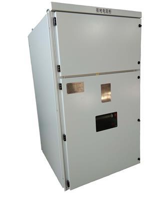 保定奧卓電氣AZ-FNR柴油發電機組接地電阻柜