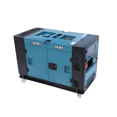 20kw電啟動汽油發電機組 濰柴發電機
