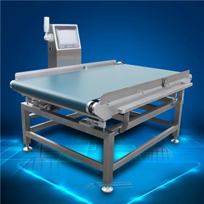 卡索CW-500重量檢測器-重量分級機