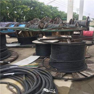 濟南廢舊電纜電線回收 咸陽二手電纜線回收 煙臺高低壓電纜線回收
