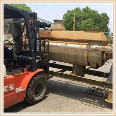 常州二手槳葉干燥機 漿葉式干燥機 尺寸齊全