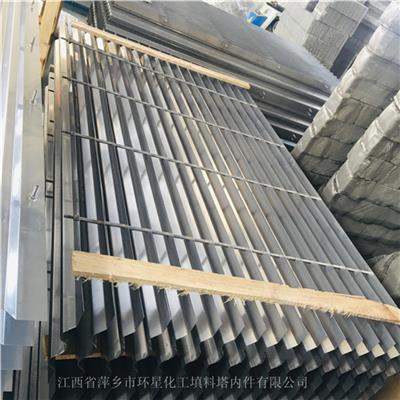 廢氣排放用折流板除霧器 折流板除霧器又稱波板除沫器
