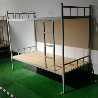 郴州雙層鐵床永固簡約直管方管床