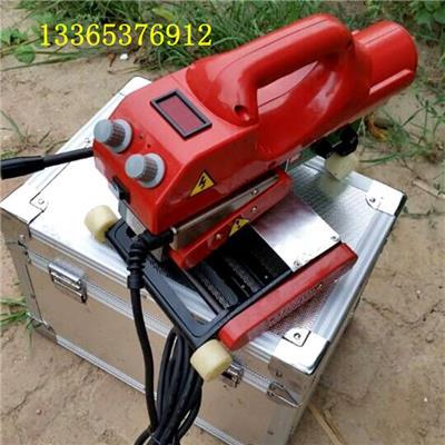 土工布焊接機 土工膜爬焊機 ?*板爬焊機贏華廠家