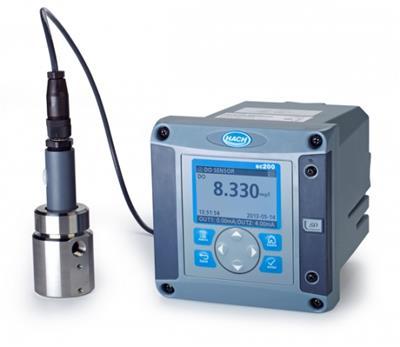 Polymetron 9582溶解氧分析儀