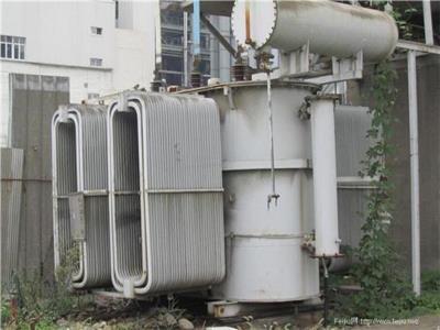 紹興諸暨變壓器回收 諸暨整流變壓器回收公司報價 湖州調壓變壓器回收