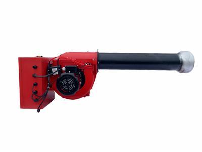 海南燃燒器廠家清油燃燒器輕油燃燒器柴油低氮燃燒器