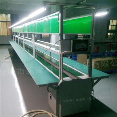 廠家提供流水線拆裝 生產線遷移 組裝線改裝及維修