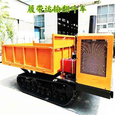 供應履帶式四不像運輸車 5噸履帶式運輸車 履帶運輸車廠家